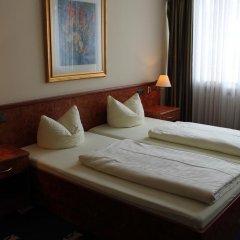 Altstadt Hotel St. Georg Дюссельдорф комната для гостей фото 5