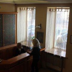 Отель Alexa Old Town Литва, Вильнюс - 14 отзывов об отеле, цены и фото номеров - забронировать отель Alexa Old Town онлайн ванная
