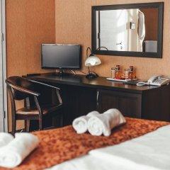 Отель Априори Зеленоградск удобства в номере