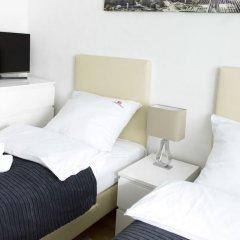 Отель Hosapartments City Center Польша, Варшава - 2 отзыва об отеле, цены и фото номеров - забронировать отель Hosapartments City Center онлайн комната для гостей фото 29