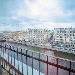 Гостиница Астерия в Санкт-Петербурге - забронировать гостиницу Астерия, цены и фото номеров Санкт-Петербург балкон
