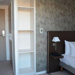 Отель Résidence Capitaine Paoli Париж комната для гостей фото 4