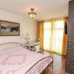 Отель Columba Livia Guesthouse Литва, Паланга - отзывы, цены и фото номеров - забронировать отель Columba Livia Guesthouse онлайн комната для гостей фото 2
