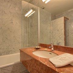 Hotel De Seine ванная фото 2