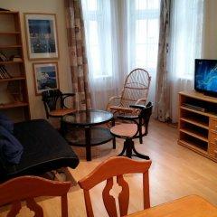 Апартаменты Holiday Apartments Karlovy Vary развлечения
