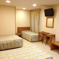 Отель Hostal Aeropuerto фото 5