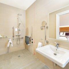 Millennium Hotel Glasgow ванная