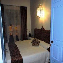 Hotel La Fonda del Califa комната для гостей фото 2