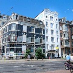 Отель Marnix Hotel Нидерланды, Амстердам - отзывы, цены и фото номеров - забронировать отель Marnix Hotel онлайн фото 8