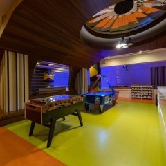 Отель Kirman Belazur Resort And Spa Богазкент фото 10