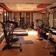San Pawl Hotel фитнесс-зал