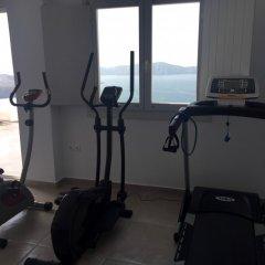 Отель Athina Luxury Suites Греция, Остров Санторини - отзывы, цены и фото номеров - забронировать отель Athina Luxury Suites онлайн фитнесс-зал фото 2