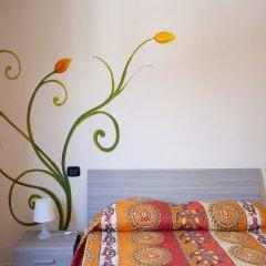 Отель Bed and Breakfast Agorà Капуя комната для гостей фото 4