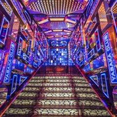 Отель Yasaka Saigon Nha Trang Hotel & Spa Вьетнам, Нячанг - 2 отзыва об отеле, цены и фото номеров - забронировать отель Yasaka Saigon Nha Trang Hotel & Spa онлайн спортивное сооружение