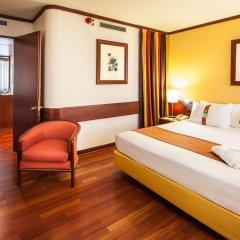 Отель Holiday Inn Lisbon Continental комната для гостей фото 9