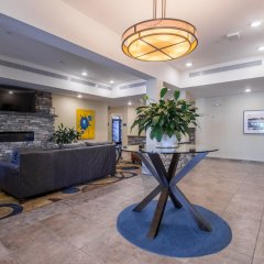 Отель Cobblestone Inn & Suites – St. Mary's интерьер отеля фото 2