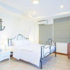 Отель Prompimarn Villa комната для гостей фото 3