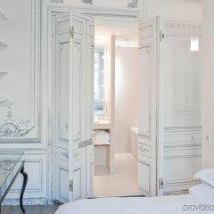 Отель La Maison Champs Elysées Франция, Париж - отзывы, цены и фото номеров - забронировать отель La Maison Champs Elysées онлайн удобства в номере
