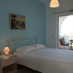 Отель Stefania Apartments Греция, Закинф - отзывы, цены и фото номеров - забронировать отель Stefania Apartments онлайн комната для гостей фото 4