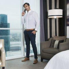 Sheraton Grand Hotel, Dubai удобства в номере фото 2