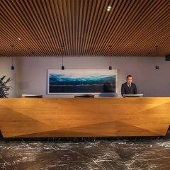 Отель Metropolitan Hotels Bosphorus спа