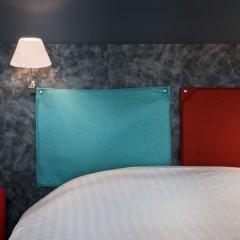 Hotel des Métallos комната для гостей фото 5