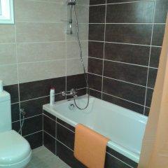 Апартаменты Elenapa Holiday Apartments ванная