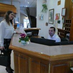 Zion Hotel Иерусалим спа