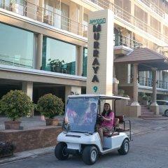 Отель Murraya Residence фото 2