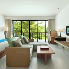 Отель Holiday Inn Resort Phuket Mai Khao Beach пляж Май Кхао комната для гостей фото 5