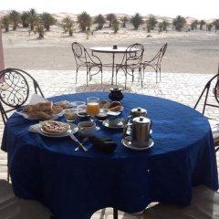 Отель Dar El Janoub Марокко, Мерзуга - отзывы, цены и фото номеров - забронировать отель Dar El Janoub онлайн питание