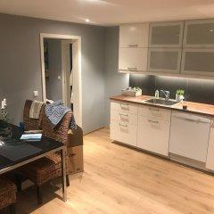 Апартаменты Frogner Oslo Apartments в номере