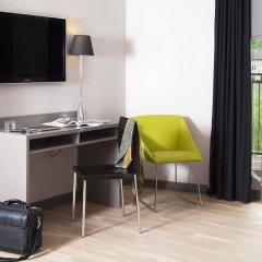 Отель Dock Ouest Residence Франция, Лион - отзывы, цены и фото номеров - забронировать отель Dock Ouest Residence онлайн удобства в номере