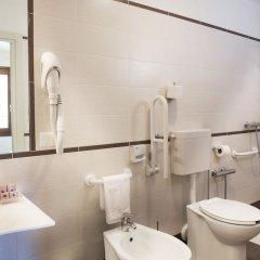 Отель Agli Alboretti Италия, Венеция - отзывы, цены и фото номеров - забронировать отель Agli Alboretti онлайн ванная