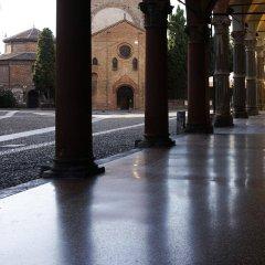 Отель Casa Isolani Santo Stefano Италия, Болонья - отзывы, цены и фото номеров - забронировать отель Casa Isolani Santo Stefano онлайн парковка