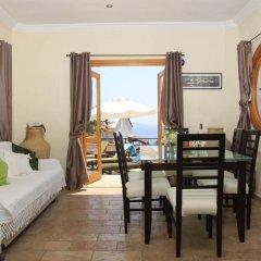 Villa Kalamaki Турция, Калкан - отзывы, цены и фото номеров - забронировать отель Villa Kalamaki онлайн комната для гостей фото 4
