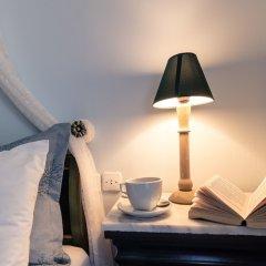 Отель Yianna Hotel Греция, Агистри - отзывы, цены и фото номеров - забронировать отель Yianna Hotel онлайн в номере фото 2