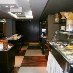 Отель Metropolitan Салоники питание фото 2