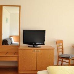 Отель Pension Schlaneiderhof Мельтина удобства в номере фото 2