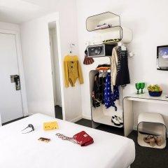 Отель Gat Rossio Лиссабон удобства в номере