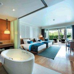 Отель Intercontinental Hua Hin Resort комната для гостей