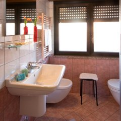 Venini Hotel ванная фото 2