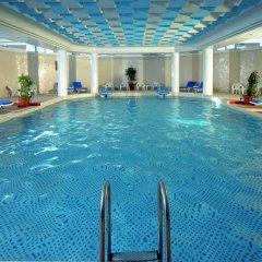 Отель Soviva Resort бассейн