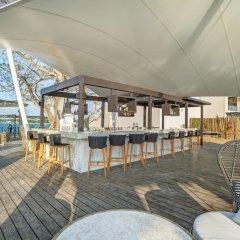 Отель Grand Lido Negril Au Naturel Resort - All Inclusive бассейн фото 3