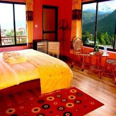 Отель Orchid Непал, Покхара - отзывы, цены и фото номеров - забронировать отель Orchid онлайн в номере