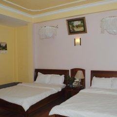 PK Hotel Далат комната для гостей фото 3