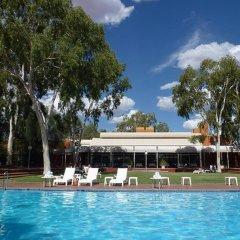 Desert Gardens Hotel by Voyages бассейн