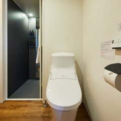 mizuka Nakasu 5 - unmanned hotel - Фукуока ванная фото 2