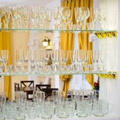 Гостиница Александрия-Домодедово гостиничный бар