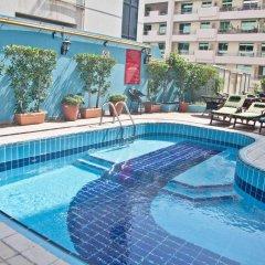 Отель Regal Plaza Hotel ОАЭ, Дубай - 2 отзыва об отеле, цены и фото номеров - забронировать отель Regal Plaza Hotel онлайн детские мероприятия фото 2
